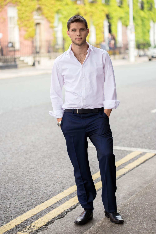 Colm Keegan – Dublin 7