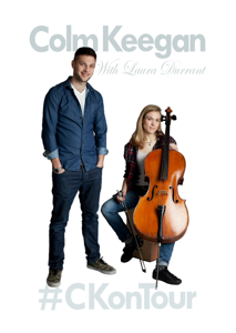 colm-laura-casual-cello-poster