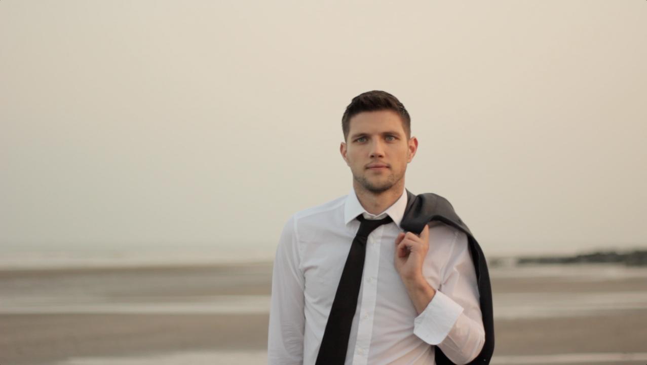 Colm Keegan – The Dance